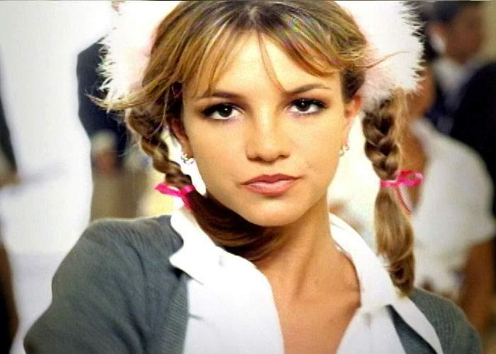 Britney Spears, 20 de ani de la debut. Încă 20 și vine și la noi în concert!