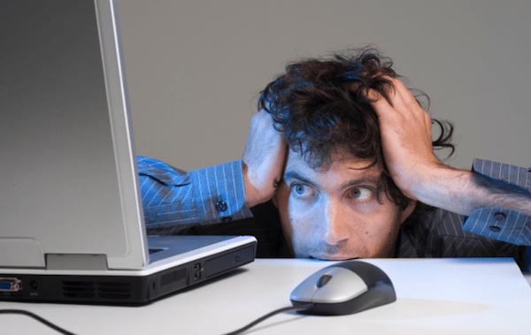 E groasă cu internetul! Pe Pornhub a apărut primul caz de buffering din ultimii 7 ani