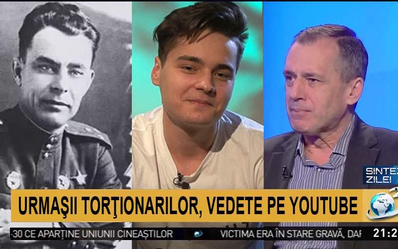 """Luju și Antena3 îl atacă pe Selly: """"Bunicul lui e un cunoscut torționar comunist"""""""