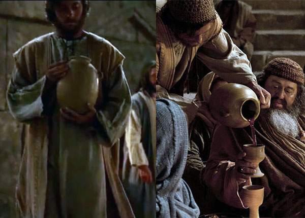 Miraculos! A fost descoperit butoiul cu zeamă de varză care l-a înviat pe Iisus