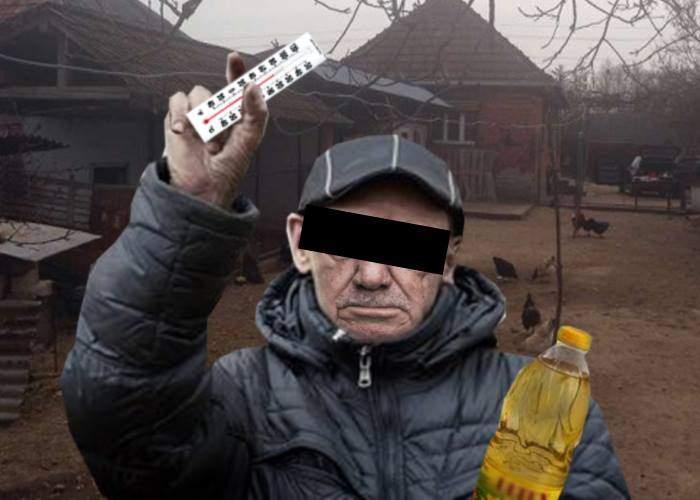 """Buzoienii așteaptă ninsorile! """"Dacă nu ajungem sinistrați, nu mai primim ajutoare și murim de foame"""""""