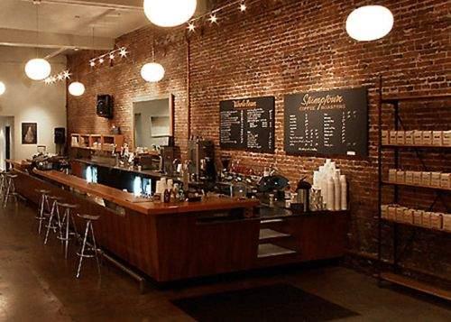 O cafenea din Dorobanţi cu preţuri decente s-a închis din cauza lipsei clienţilor
