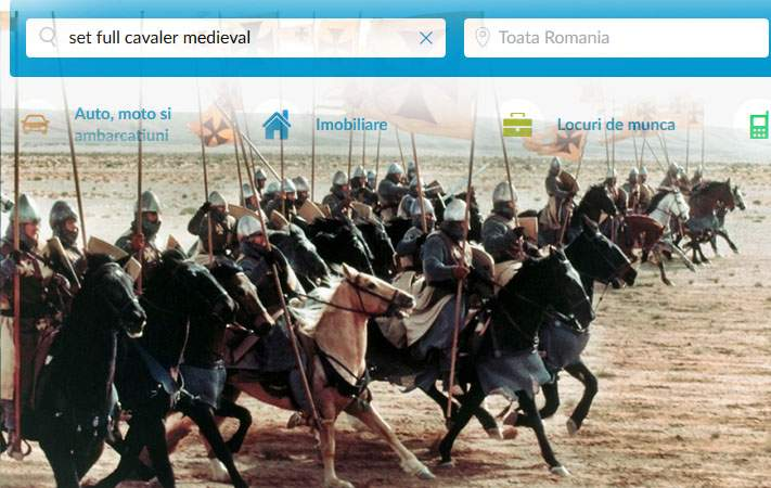 Românii, sfătuiţi să-şi ia cal! Imediat ce e gata Catedrala, plecăm în cruciadă