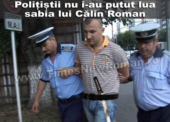 """Polițiștii din Deta: """"Am preferat să nu intervenim, ca să nu iasă scandal"""""""