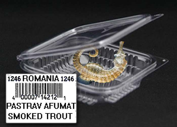 Un nou scandal pe piaţa alimentelor! Carne de căluţ de mare, descoperită în peştele românesc