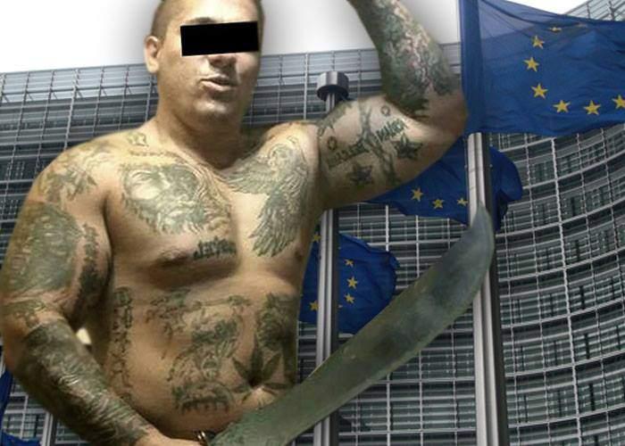 Reguli noi de la UE! Cămătarii vor fi obligați să-și asomeze datornicii înainte să-i taie