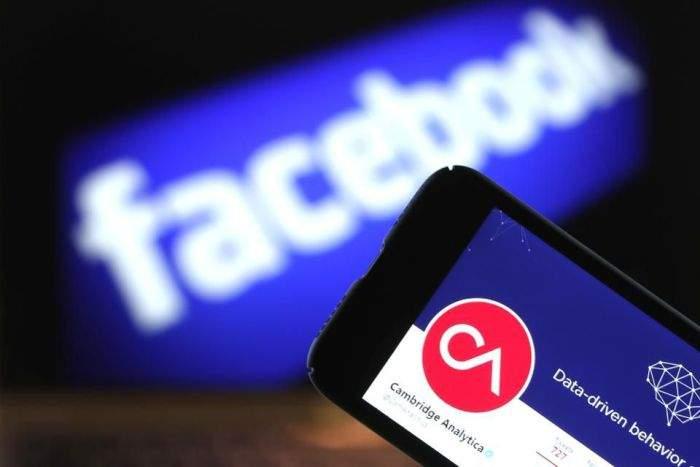 Răzbunarea lui Zuckerberg! A înregistrat tot ce vorbeau congresmenii americani şi seara i-a umplut de reclame targetate