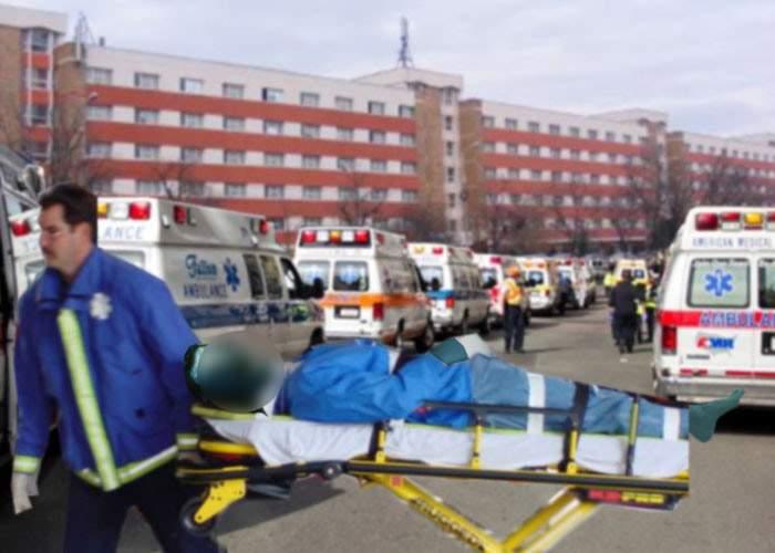 Mii de studenţi, grav bolnavi după ce persoane neidentificate au aerisit căminele pe timpul verii