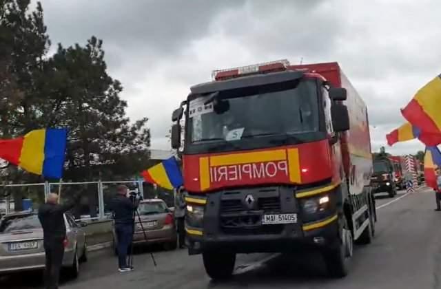 Republica Moldova a păstrat spirtul și camioanele și a aruncat măștile și halatele