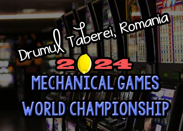Succes istoric! Drumul Taberei va organiza în anul 2024 Campionatul Mondial de păcănele
