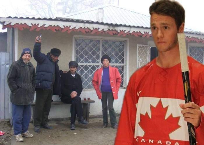"""Scrisoarea unui canadian din România, viral în Canada: """"Vai de capul meu cum e aici!"""""""
