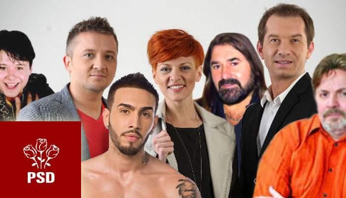 Deputatul Mihai Sturzu profită de traseismul politic! 35 de cântăreți s-au înscris deja în Hi-Q