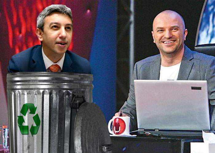 Ca să atragă toţi telespectatorii OTV, emisiunea lui Capatos va dura 24 de ore