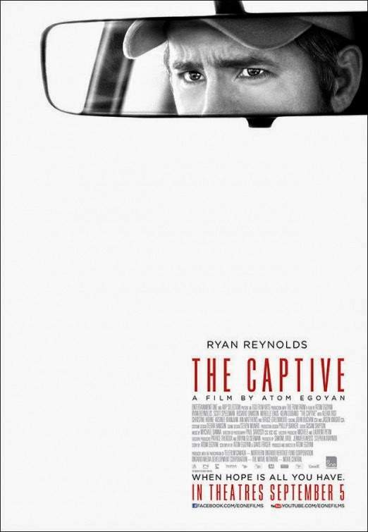 The Captive – Nu te prinde, da' te…