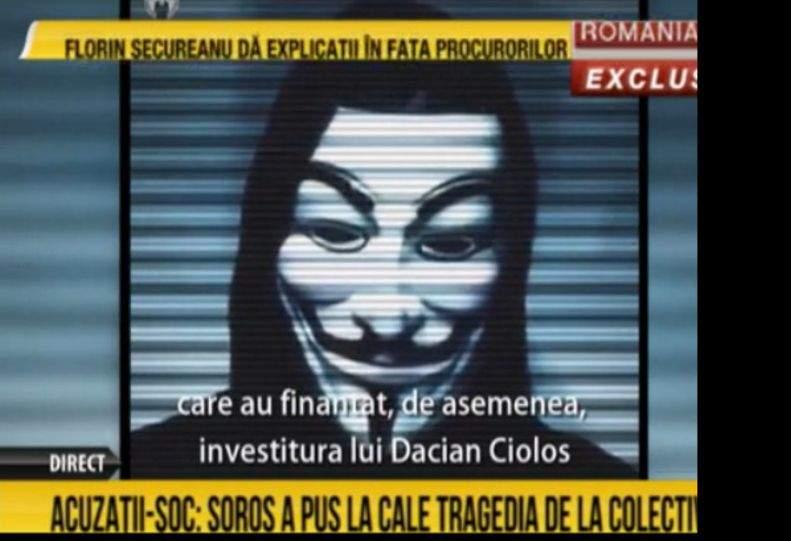 Adevărata culme a intoxicării la România TV! Au mâncat atât de mult căcat încât au ajuns toți în spital