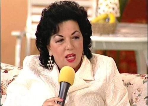 Carmen Harra acuză SRI că-i ascultă convorbirile cu spiritele celor decedaţi