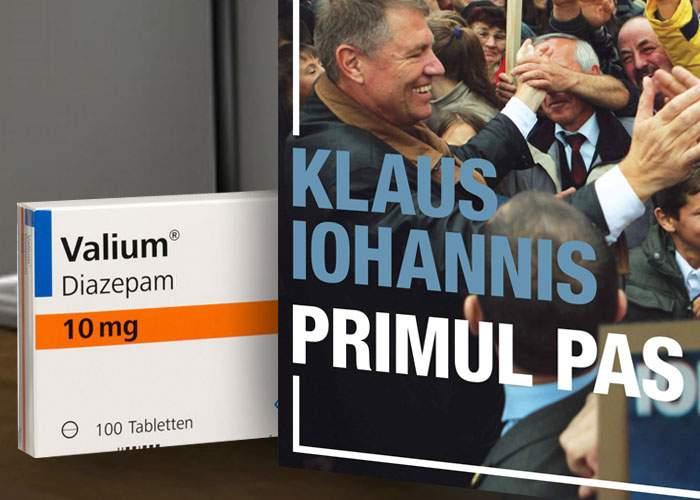 10 lucruri despre noua carte a preşedintelui Iohannis