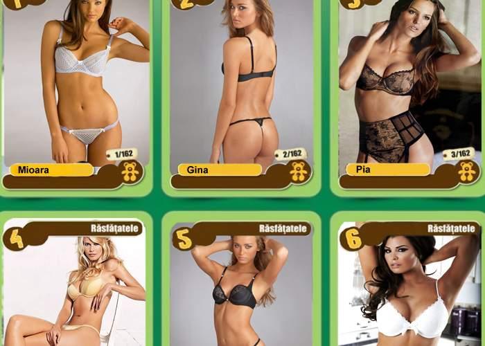 Cozi uriaşe într-un magazin Mega Image unde s-a zvonit că se dau cartonaşe cu femei goale