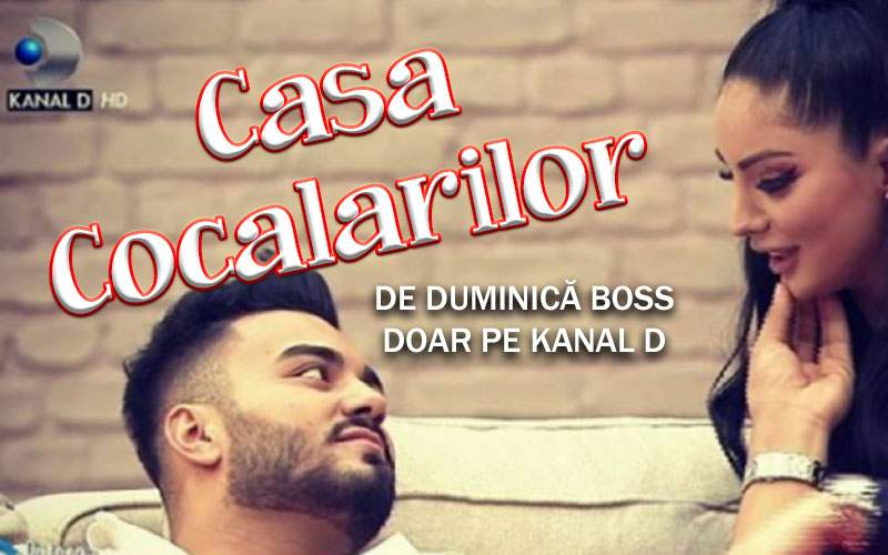 Previzibil! Următorul reality show de la Kanal D se va numi direct Casa Cocalarilor
