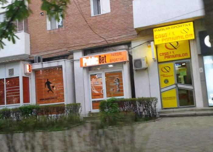 În Bucureşti a apărut o casă de pariuri la care poţi paria unde se va deschide o nouă casă de pariuri