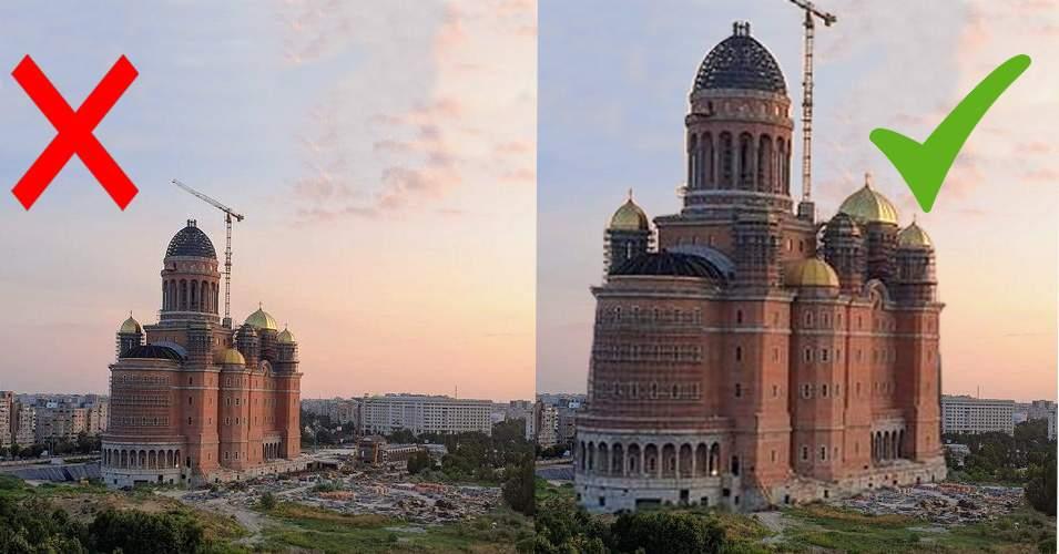 România a decis ce va face cu cele 33 miliarde de la UE: o catedrală și mai mare!