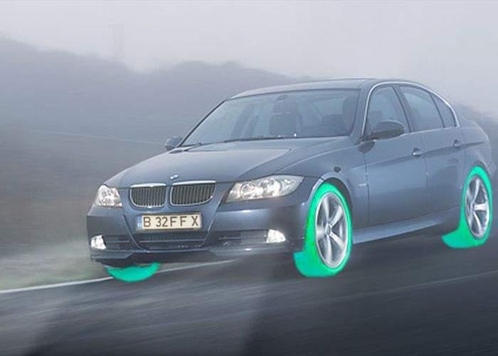 """Poliţia Rutieră avertizează: """"Şoferii care nu au cauciucuri de ceaţă vor fi amendaţi"""""""