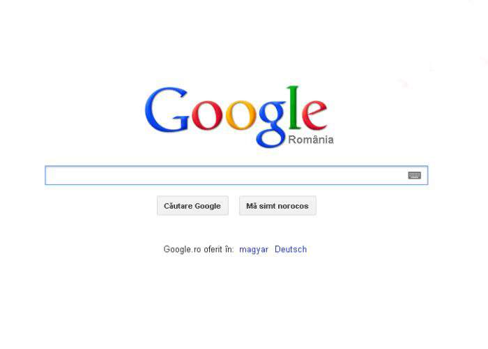"""Foto: Ce rezultate oferă Google la căutarea """"Oana Roman slabă"""""""
