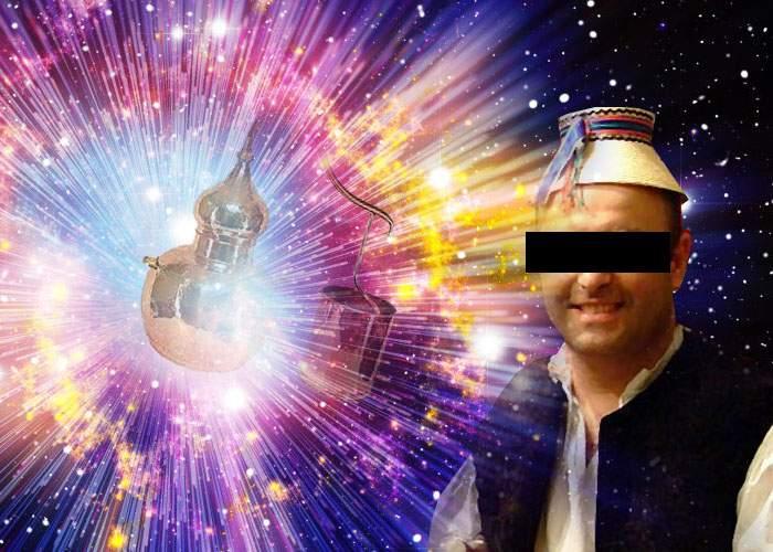Un cercetător maramureşean are o nouă teorie a Big-Bang-ului: a bubuit cazanul de ţuică al lui Dumnezeu