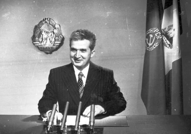 Omagiu Tovarăşului! Dacă Ceaușescu nu construia cămine culturale, nu aveam acum cârciumi sătești!
