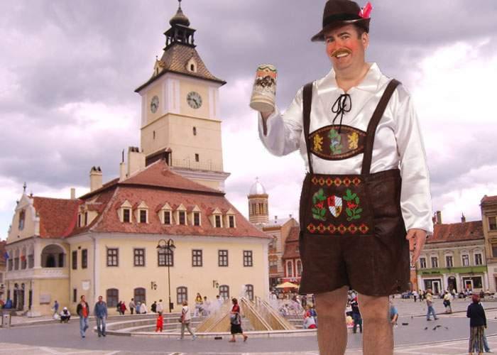 Celălalt sas din Sibiu, considerat favorit în lupta pentru câştigarea funcţiei de primar