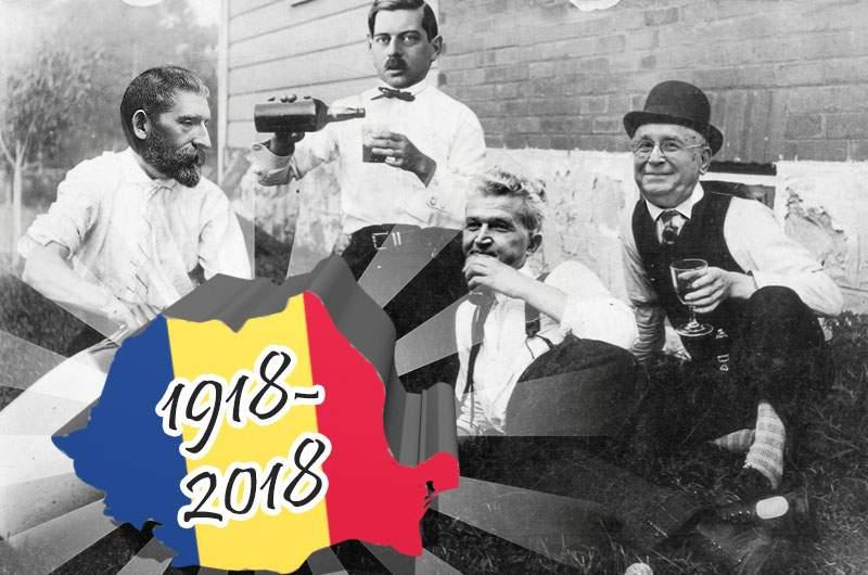 Centenar! 100 de evenimente care au marcat istoria României