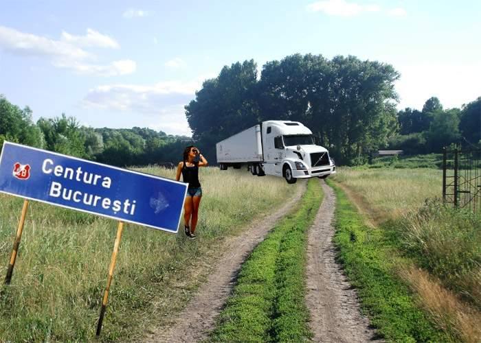 Descoperă România! 12 lucruri despre Centura Bucureştiului