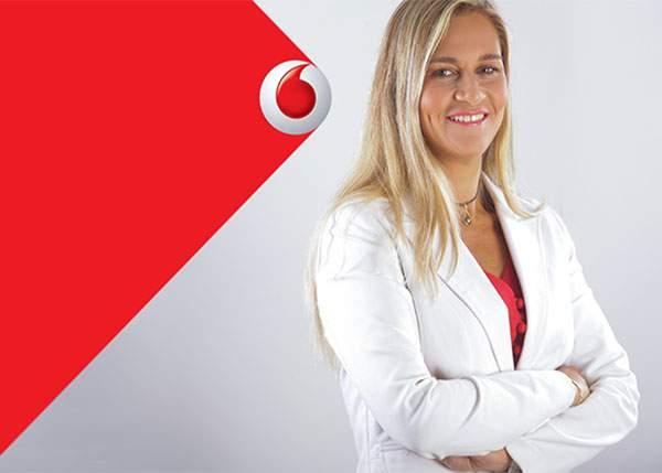 După rețeaua 5G, Vodafone anunță o nouă revoluție în tehnologie: un site funcțional