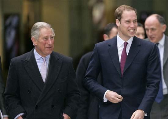 Ţeapă! Imediat după ce a plecat Harry, regina Elisabeta a dublat alocaţiile pentru prinţi!