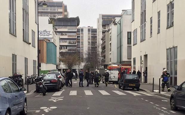 Zece efecte și reacții după atentatul terorist de la Paris