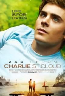Charlie St.Cloud – Săpânţa în variantă americană