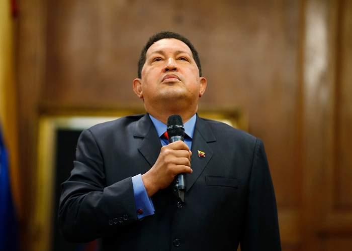 Producătorul de cosmetice Farmec a câştigat licitaţia pentru îmbălsămarea lui Hugo Chavez