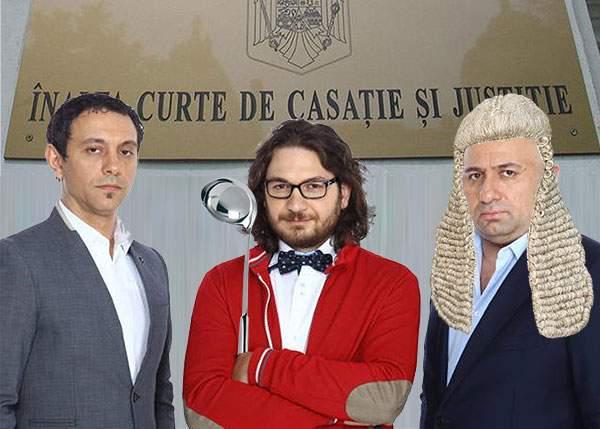 Pentru că tot refuză completurile ICCJ, Dragnea va fi judecat de juriul Chefi la Cuțite