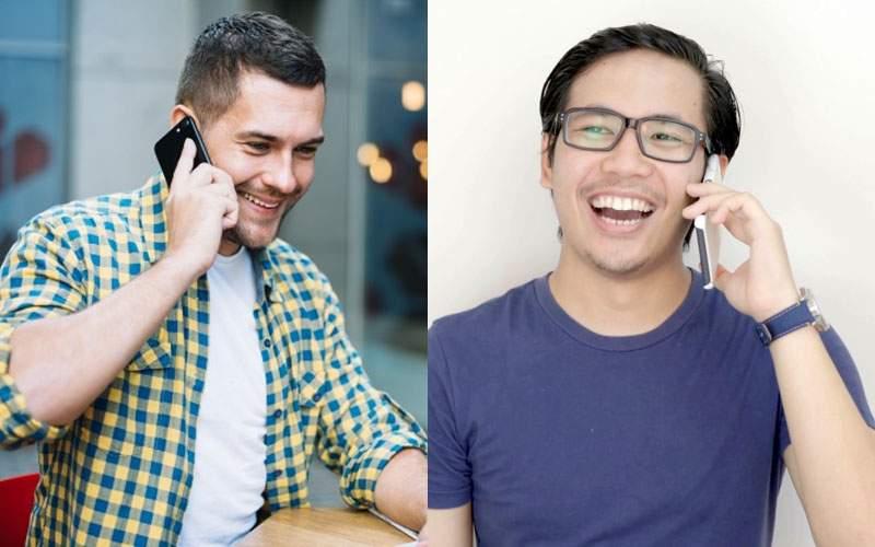 Mulţumesc, Huawei! Un român singur şi trist s-a împrietenit cu chinezul care îl spiona