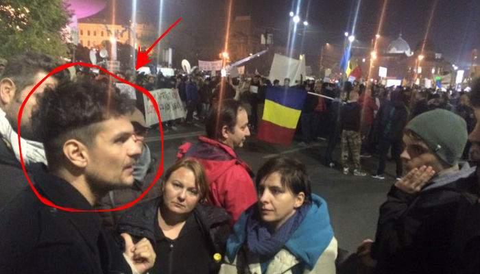 10 lucruri de care e acuzat Tudor Chirilă, altele decât că e în spatele protestelor #rezist
