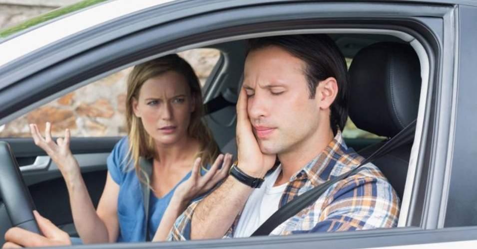 Agresiunile în trafic continuă. O soţie a cicălit un şofer din Pipera până în Berceni