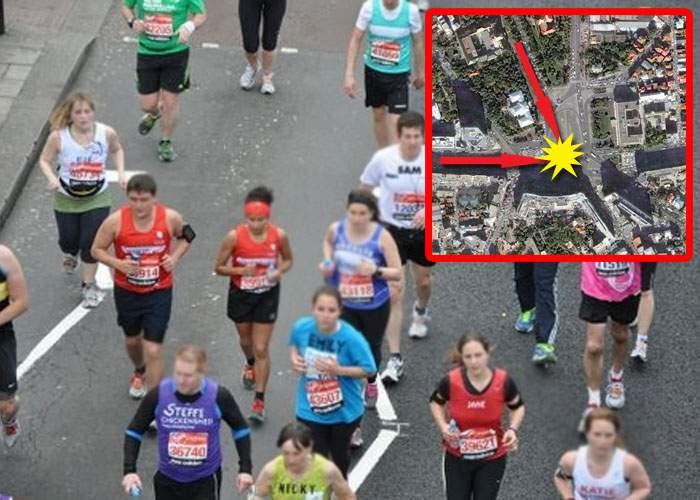 Duminică de groază în Bucureşti! 174 de răniţi după ce s-au ciocnit două maratoane