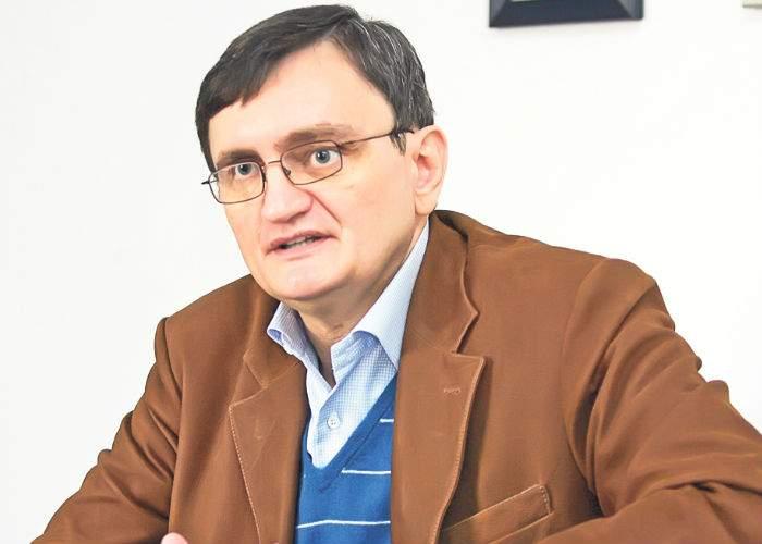 Avocatul Poporului, Victor Ciorbea, a contestat demisia lui Ponta la Curtea Constituțională
