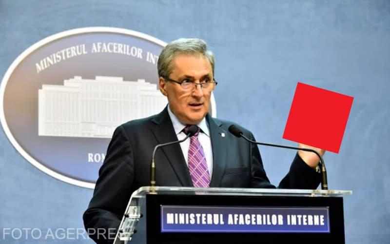 Ministrul de Interne a prezentat azi cipu' la noua carte de identitate