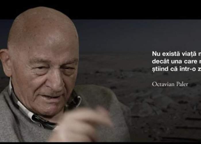Academia Română a înfiinţat premiul Octavian Paler pentru cele mai bune citate pe Facebook