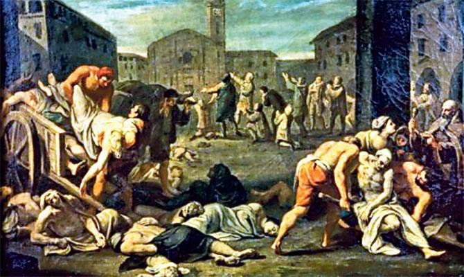 Moment istoric! După 200 de ani, Ciuma lui Caragea s-a încheiat oficial şi în sectorul 5