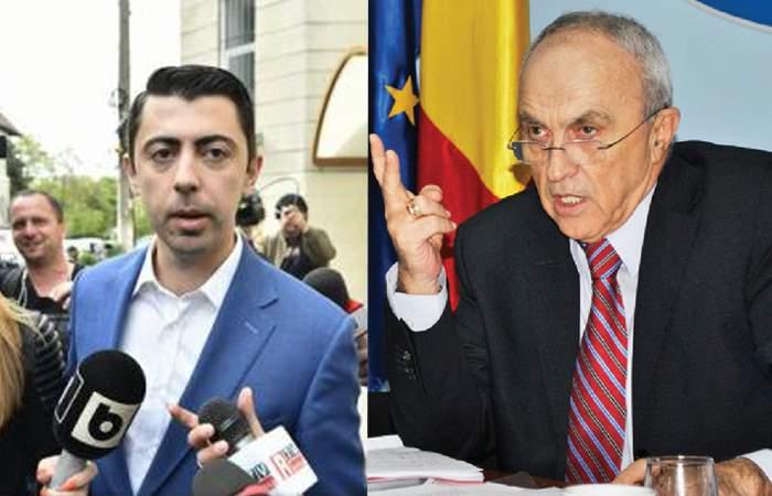 Sentința amânată pentru Vlad și Mircea Cosma, explicată: cei doi sunt în Italia, încă n-au apucat să ajungă în Costa Rica