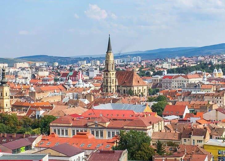 Un student român a fost nevoit să se transfere la Harvard, pentru că nu-şi mai permitea chiria în Cluj