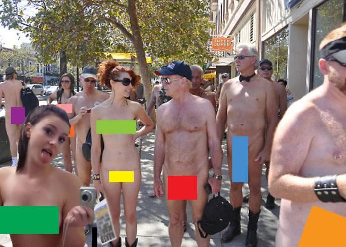 Coaliţia pentru Familie cere interzicerea hainelor, ca să se vadă clar cine e bărbat şi cine e femeie