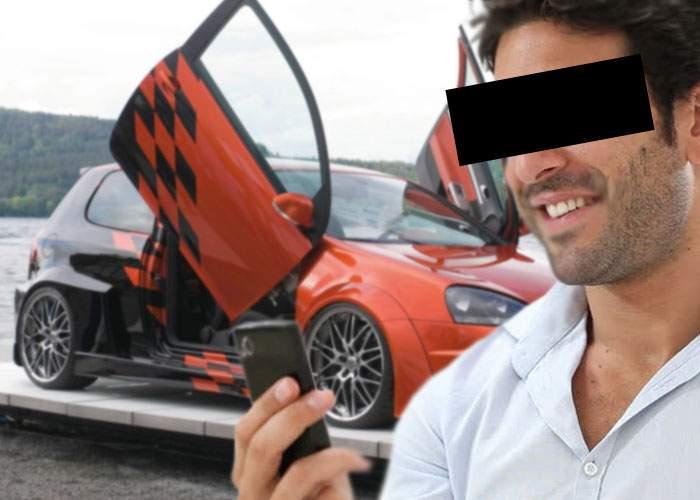 Ne spionează Facebook? Un român s-a lăudat că şi-a tunat maşina şi de atunci îi apar doar reclame la mărire de penis
